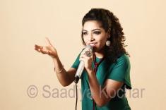A 100 Pieces Of Me-Sukmani Malik